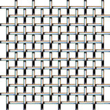 Metal mesh. Seamless pattern. Background texture Stock Photos
