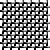 Metal mesh. Seamless pattern. Background texture Royalty Free Stock Images