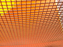 Metal mesh texture abstract Royalty Free Stock Image