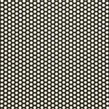 Metal mesh texture Stock Image
