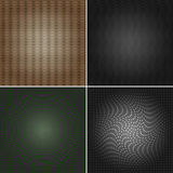 Metal mesh texture, backgrounds Royalty Free Stock Images