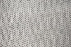 Metal modern pavement background texture Royalty Free Stock Photography
