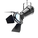 Metal Modern Spotlight Suspend from Ceiling. 3d Rendering Royalty Free Stock Photography