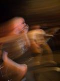 Metal music power Royalty Free Stock Image