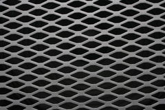 Metal net Stock Photos