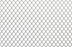 Metal net Royalty Free Stock Photography