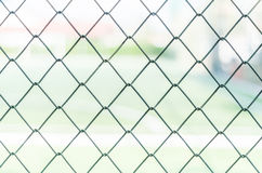 Metal net. Cage texture background Stock Images