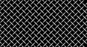 Metal net seamless Stock Images