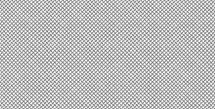 Metal net seamless Stock Images