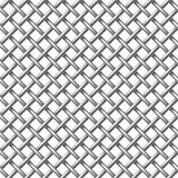 Metal net seamless pattern. stock images