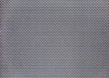 Metal net texture Royalty Free Stock Images