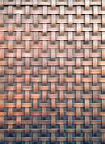 Metal net weave background textured Stock Photography