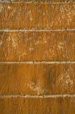 Metal oxidado rasguñado Fotografía de archivo libre de regalías