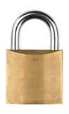 Metal padlock Royalty Free Stock Photos