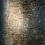 Metal panel Royalty Free Stock Photo