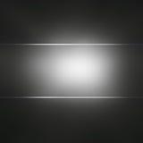 Metal panel Royalty Free Stock Image