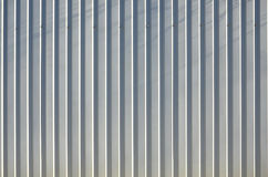 Metal panels texture stock images