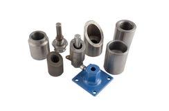 Free Metal Parts. Royalty Free Stock Image - 47174376