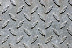 Metal pattern royalty free stock photo