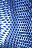 Metal pattern. Metal texture Inside a washing machine Stock Image