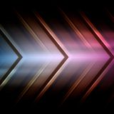 Metal pattern background Stock Photos