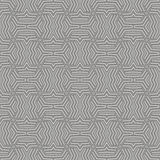 Metal pattern background with lines Stock Photo