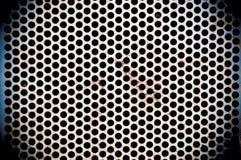 Metal pattern, perfect grunge background Stock Photos