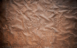 Metal pattern, perfect grunge background Stock Photography