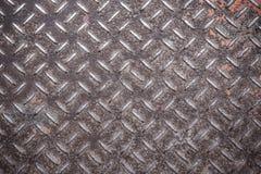 Metal pattern, perfect grunge background Stock Image