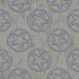 Metal pattern Royalty Free Stock Photos