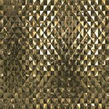 Metal pattern Royalty Free Stock Photo