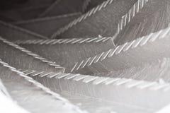 Metal patterns Stock Photo