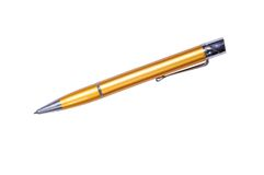 Metal pen Royalty Free Stock Photo