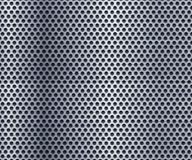 Metal_Perforated Royalty Free Stock Photos