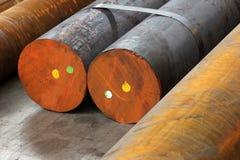 Metal Pipe Royalty Free Stock Image