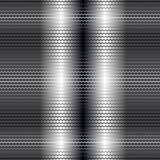 Metal pipe seamless pattern Royalty Free Stock Image