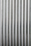metal pipe texture Royalty Free Stock Photo