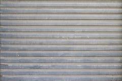 Metal planking texture Stock Image