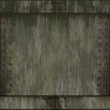 Metal Plate 03 06 Seamless Texture Royalty Free Stock Photo