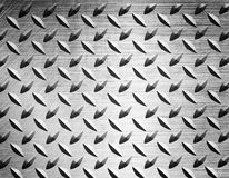 Metal plate Royalty Free Stock Photos