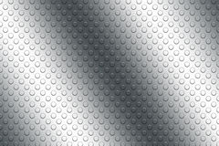 Metal plate. Basic picture of the patterned metal plate Royalty Free Stock Photography