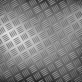 Metal Plate Royalty Free Stock Photo