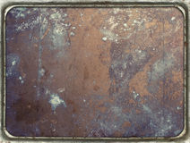 Free Metal Plate Stock Image - 62467991