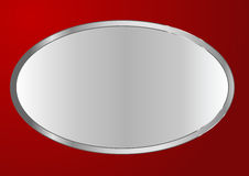 Metal plate stock illustration