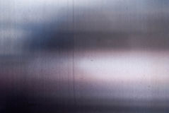 Metal plate  background Stock Photography