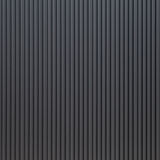 metal plate fence seamless background and pattern Stock Images
