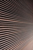 Metal plate lines background Stock Photos