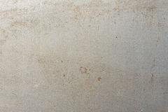Metal plate place for text. Sheet metal texture Stock Photo