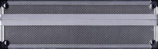 Metal plate steel Stock Photos