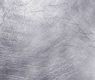 Metal plate steel background. Hi res texture Royalty Free Stock Photo
